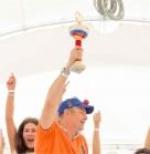 """300 человек 30.07.2014 Burger King корпоративное спортивно-развлекательное мероприятие """"Burger King Fest"""""""