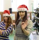 Организационный момент. Все будет ОК ;) Благотворительное новогоднее мероприятие 29 декабря 2013