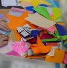 Постигаем искусство Оригами. Благотворительное новогоднее мероприятие 29 декабря 2013