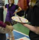 Играем в твистер! Благотворительное новогоднее мероприятие 29 декабря 2013