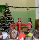 Сказка начинается! Благотворительное новогоднее мероприятие 29 декабря 2013