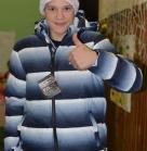 GOOD MOROZ принес детишкам яркие пуховики;) Благотворительное новогоднее мероприятие 29 декабря 2013