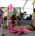 "250 человек 30 июня 2012. ЗАО ""Химпэк"". Корпоративный тимбилдинг «La Isla De Tortuga!» ."