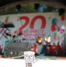 """1000 человек 26 июля 2014 компания """"ЭЛЬДОРАДО"""" корпоративное мероприятие «Эльдорадо, дай 20!»"""