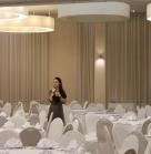"""220 человек ЗАО """"Химпэк"""" 20.11.2014 Шоу «Голос Химпэк!» Отель «Holiday Inn Lesnaya»"""