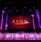 """1200 человек 20 января 2012. Парфюмерная компания «AVON». Корпоративное мероприятие """"Человек года!"""""""