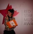 """800 человек """"R-Style"""" 16.01.2015 Новогоднее концертное мероприятие «Red Stars Music awards»"""