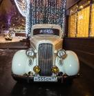"""200 xеловек 11.12.2014 компания REHAU. Новогоднее мероприятие """"ALLT HAT JAZZ"""""""