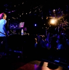 "Концерт (Россия. Москва) Дуэт ""Hang Massive"" 04.11.2014 Клуб  ""16 тонн"" 520 человек"